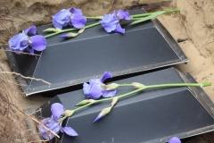 Pogrzeb  żołnieży Radzieckich Kędzierzyn